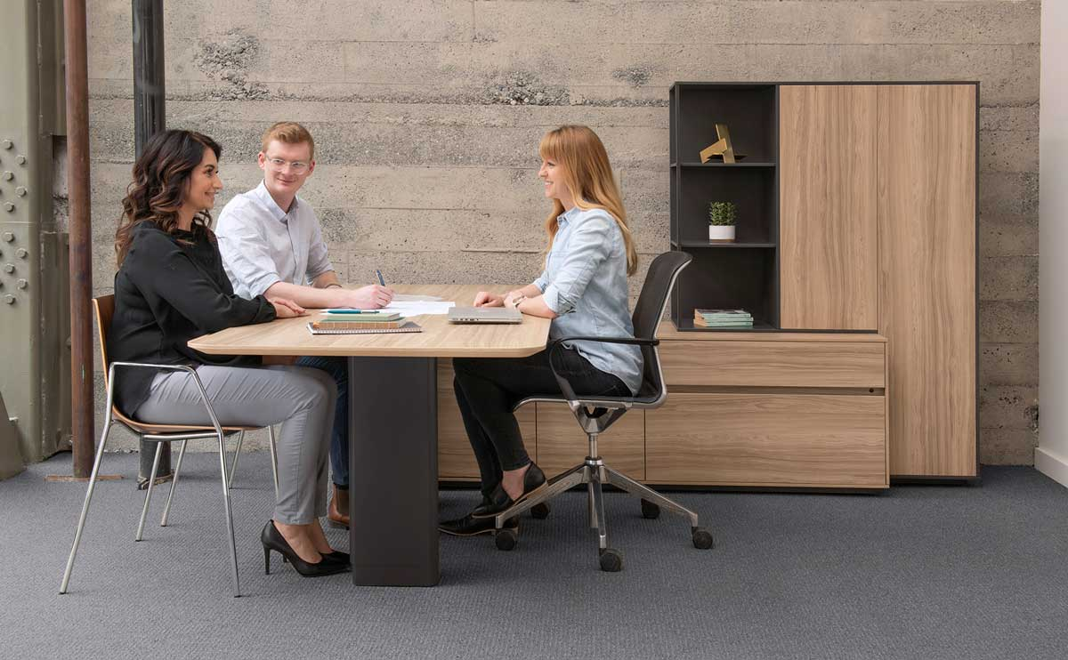 Furniture for Open Offices