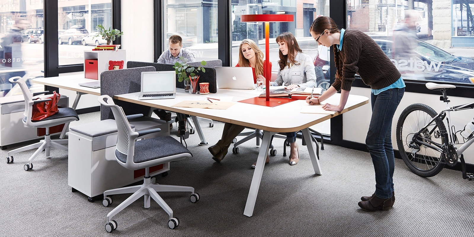 Office Furniture Style