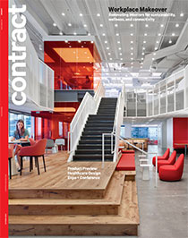 Contract Design Magazine
