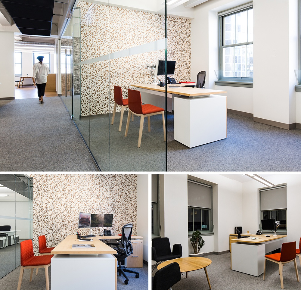 Thrive-Private Office-M2