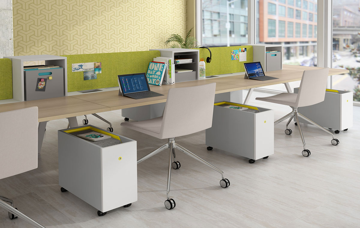 Tonic Office
