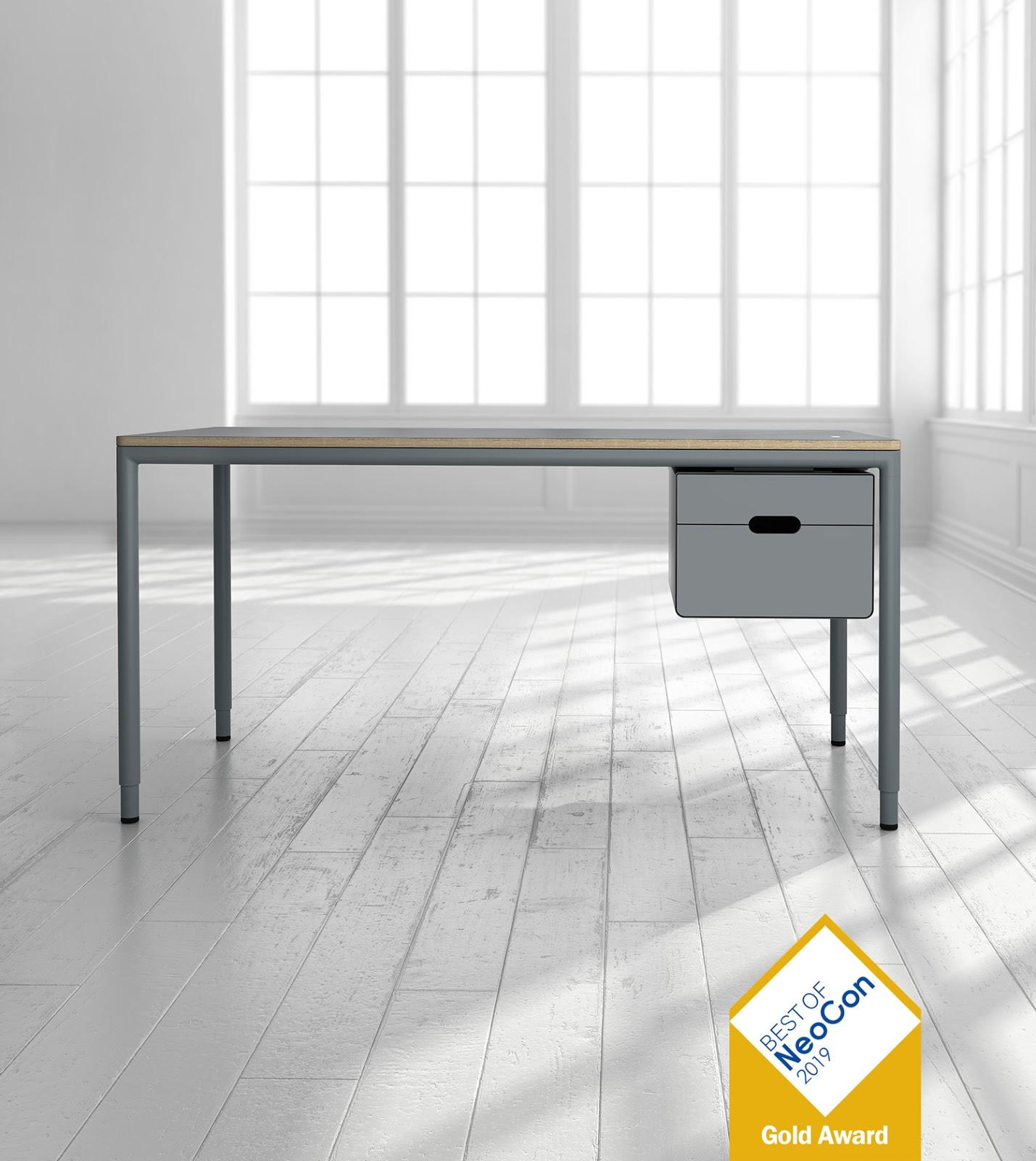 Watson Cloud9 Desk Award